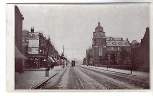 East-Ham-Photo-Postcard-c1908-London