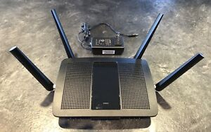 Linksys Max-Stream AC2600 MU-MINO Router