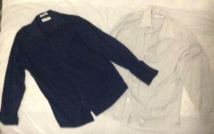 Designer shirts n jeans