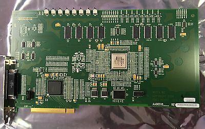 Vutek Qs 2000 Pcb Gen3 Pixel Board Aa90518 Circuit Board