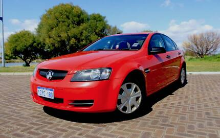2007 Holden Commodore Sedan Wembley Cambridge Area Preview