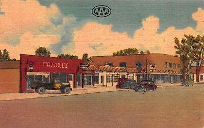 Linen PC Massoll's Sales, Auto, Appliances, Furniture in Reese, Michigan~117840 ()