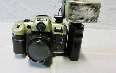 Film cameras Olympia EL-1124 35mm Film