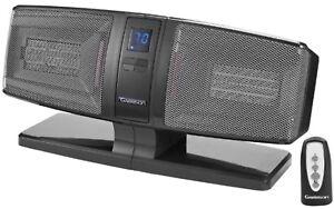Radiateur avec télécommande / remote-controlled heater