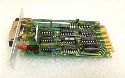Hp Agilent 00436-60012 Hpib Board Assy Option 022 For Hp 436a Power Meters.
