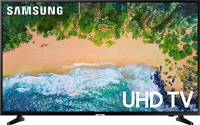 """Samsung - 50"""" Rate - LED - NU6900 Series - 2160p - Well-versed - 4K UHD TV with HDR"""