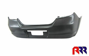 Nissan Tiida Hatchback 2/06-11/09 Rear Bar Bumper Cover
