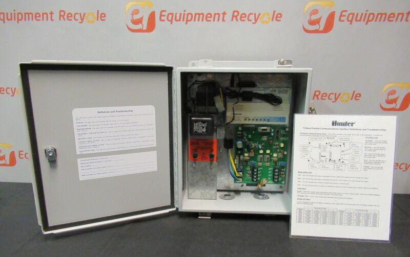 Hunter TRISENDRMOD TriSend Central Interface Modem Radio Irrigation Control