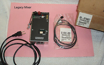 Hobart Legacy Mixer Factory Service Tool Electric Tester Look