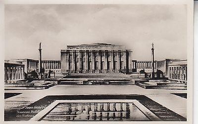 Postkarte - Geneve / Nouveau Palais des Nations