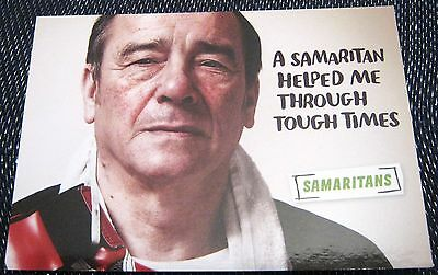 Advertising Charity Samaritans 001 - unposted