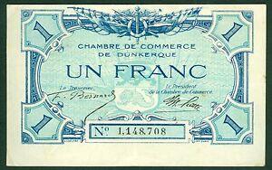 Necessite 1 franc chambre de commerce de dunkerque etat for Chambre de commerce dunkerque