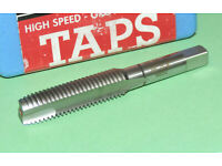 NEW USA 7//16-32 HSS Spiral Point Plug Tap GH2 3FL Right Hand