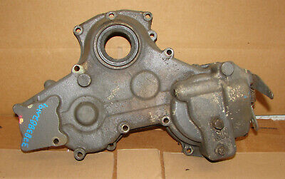 3283882m91 Massey Ferguson 1020 Timing Gear Front Engine Cover