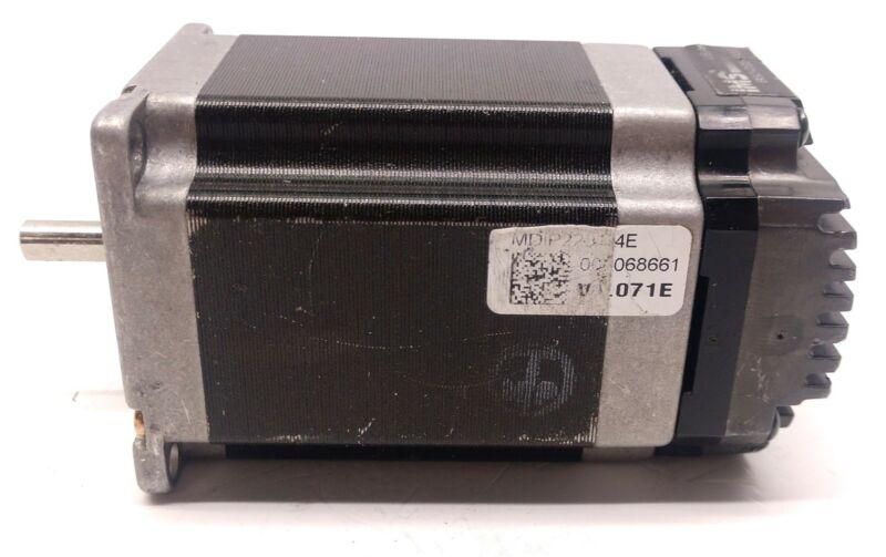 "MDrive 23 Motion Control Micro Stepper Motor, Nema 23, Shaft Diameter: 0.25"""