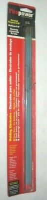 Victor Firepower 1440-0407 General Purpose Welding Rods 18 Dia. 3 Pk Electrode