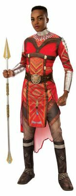 The Black Panther Wakanda's Dora Milaje Costume Deluxe Womens Fancy Dress XS-SM](Dora Costume Adult)