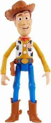 "Toy Story 4 7"" True Talkers - Woody"