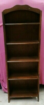 Vintage Small bookcase - 1920's
