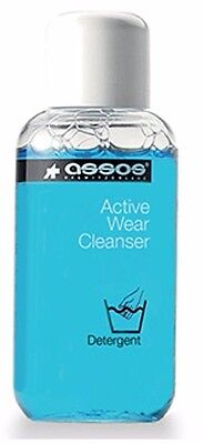 ASSOS Running WEAR CLEANSER Cycling BIB/SHORT Detergent 300ml Made Europe Sealed