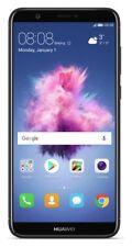 Sim Free Huawei P Smart 5.65 Inch 4G 3GB 32GB 13MP Android Mobile Phone - Black.