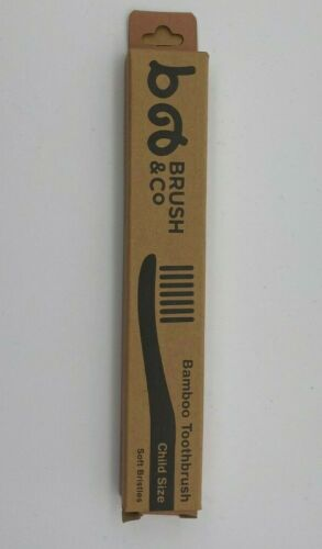 Bamboo+Toothbrush+From+Brush%26Co+Child+Size
