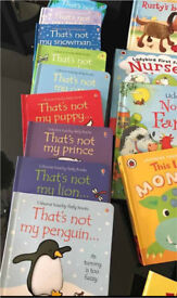 Large selection of Childrens books