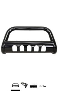 "Galaxy Auto 3"" Bull Bar Grille Guard"
