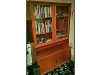 G plan vintage sideboard teak dresser