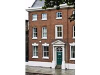 Derby's Professional Quarter | Modern, High Quality Business Space Available