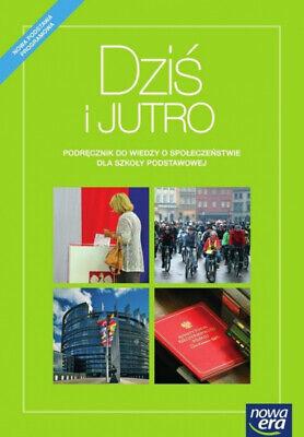 WOS SP 8 Dziś i jutro Podr. NE - praca zbiorowa na sprzedaż  Wysyłka do Poland