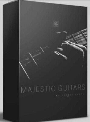 Ultimate Guitar Collection,Cymatics,Cartel loops,Singomakers,Godlike,Wav,Midi