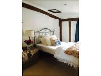 Double room in Newport, Nr Saffron Walden
