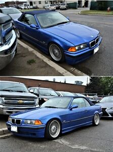 1998 BMW 328is Convertible