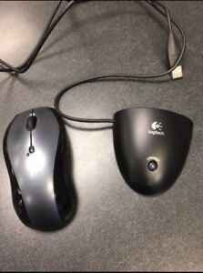 logitech wireless connect mouse $10