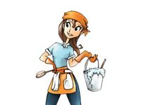 Private House Cleaning Service