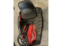 Razor crazy cart, drift electric cart