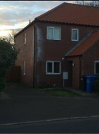 Exchange wanted. 2 bed for 3 bed