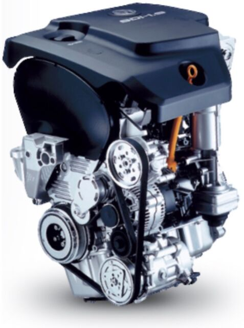 Vw SDi engine for T25 T3 camper van conversion ultimate reliable economy  daily driver | in Dorchester, Dorset | Gumtree