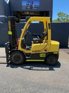 Hyster H2.50FT Diesel 2.5t Forklift Bassendean Bassendean Area Preview