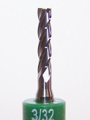 332 .0938 4 Flute Carbide Endmills - New Kyocera 1800.0938.438