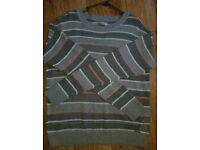 Abercrombie & Fitch Lightweight Jumper