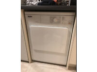 MIELE 7KG CONDENSER DRYER IN BRILLIANT CONDITION WORKING PERFECTLY
