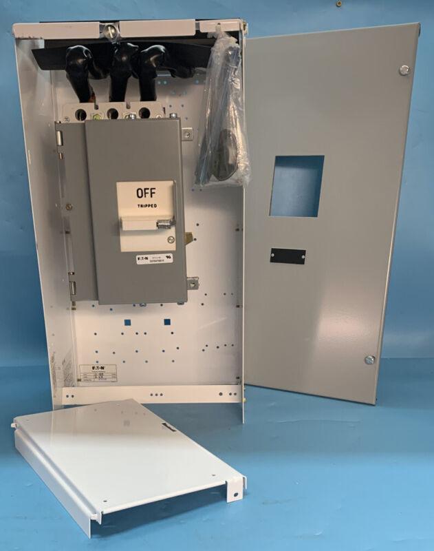 EATON SKW0915754-001 MCC BUCKET HKD3300 300 A BREAKER HKD3400F NEW TYPE W