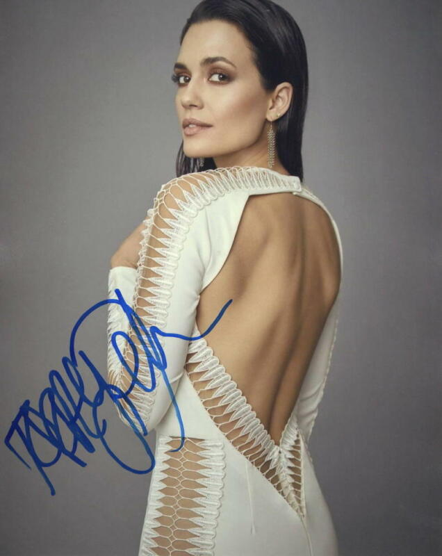 HOT SEXY TORREY DEVITTO SIGNED 8X10 PHOTO CHICAGO MED AUTHENTIC AUTOGRAPH COA F