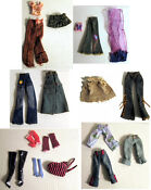 Bratz Clothes Lot
