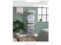 Storage shelf/cupboard
