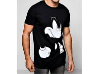 Mickey Mouse T-Shirt Size Large (BRAND NEW)