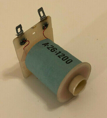 Bally Williams Stern A-26-1200 Pinball Game Machine Flipper Coil Solenoid - NOS