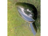 Peugeot RCZ wing mirror complete right side driver passenger